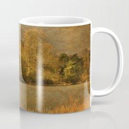 Thornton Reservoir, Leicestershire Coffee Mug