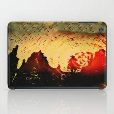 Sundowner iPad Case
