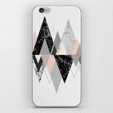 Graphic 117 X iPhone & iPod Skin