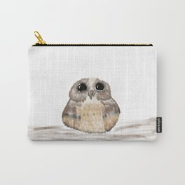 Sweet owl Carry-All Pouch