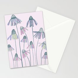 Color Experiment Stationery Cards