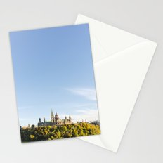 Parliament Hill  Stationery Cards