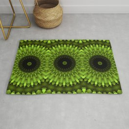 Concentrate Rug