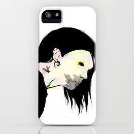 Dragon Tattoo II iPhone Case