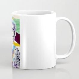 Iris Apfel Fanart Coffee Mug
