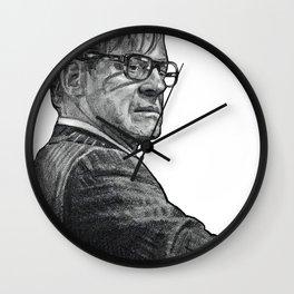 Galahad Wall Clock