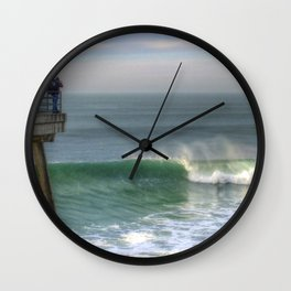 A Photograper's Dream Wall Clock