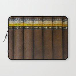 Cuban Cohibas Laptop Sleeve
