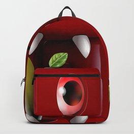 Cube Monster Backpack