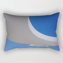 Footbridge Rectangular Pillow