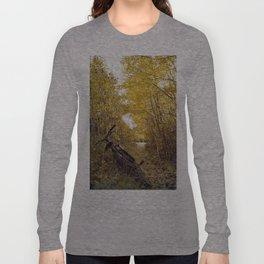Beautiful pause Long Sleeve T-shirt