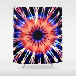 Eternal Love - ILLdesign Shower Curtain