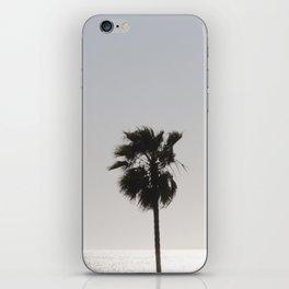 Sun Palm iPhone Skin