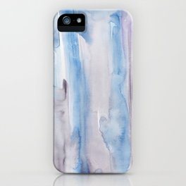 3   | 190907 | Watercolor Abstract Painting iPhone Case