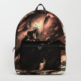 A Z T E C 0 2 Backpack
