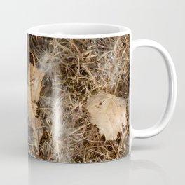 Winter Wetlands Coffee Mug