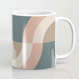 Contemporary Composition 33 Coffee Mug