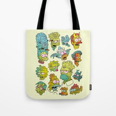 Nuclear Citizens Tote Bag
