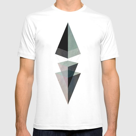 Solids Invasion T-shirt