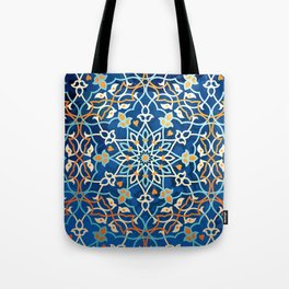 Mandala Inspiration 35 Tote Bag