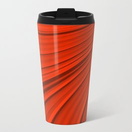Renaissance Red Travel Mug