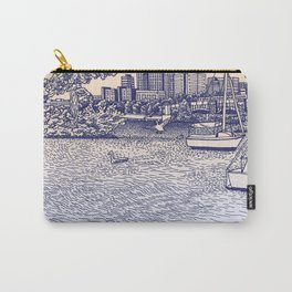 Charles River Esplanade Carry-All Pouch