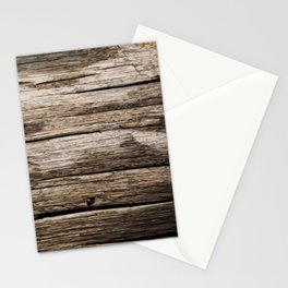 Legno Mr Stationery Cards