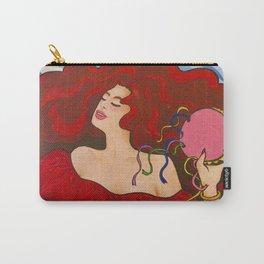 Gypsy Fiesta Carry-All Pouch
