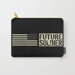 Future Soldier (Black Flag) Carry-All Pouch