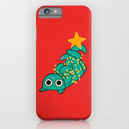 Oh Noes iPhone Case
