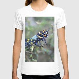 Colored Grasshopper T-shirt