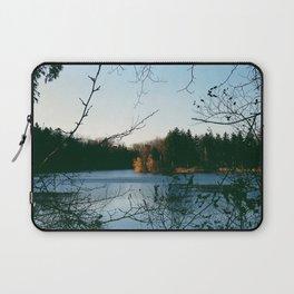 Kingswood Lake Laptop Sleeve