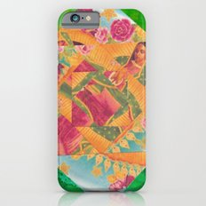 Our Lady Of Guadalupe II iPhone 6s Slim Case