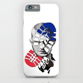 Vive la France iPhone Case