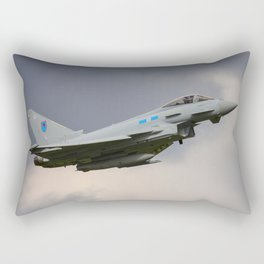 Eurofighter FGR4 Typhoon Rectangular Pillow