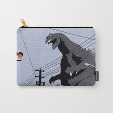 Godzilla, Mothra and King Ghidorah: Giant Monsters All-Out Attack Carry-All Pouch