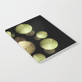 Strani Cespugli Notebook