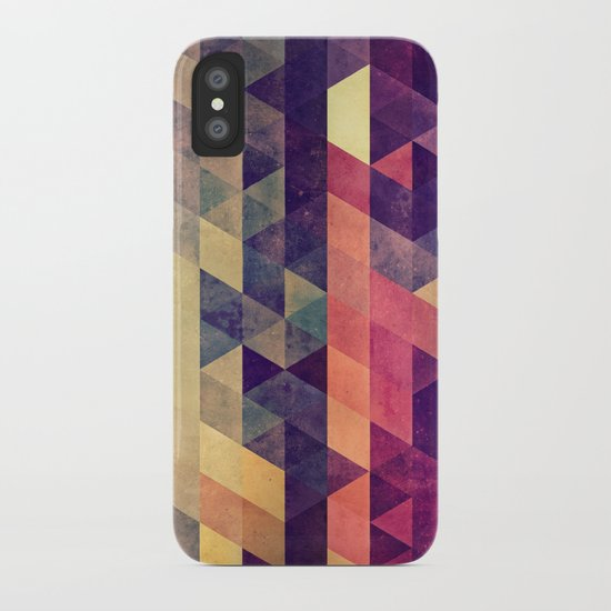 blynlytt iPhone Case