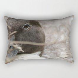 Nesting Rectangular Pillow