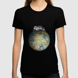 House on Mars T-shirt