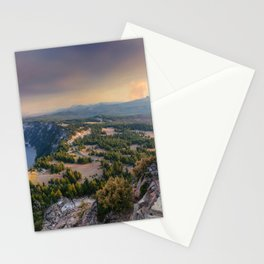 From the Watchman Stationery Cards