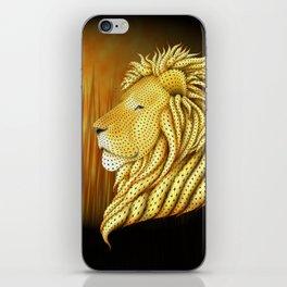 Leo's Pride iPhone Skin