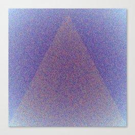 A Blue Point Canvas Print