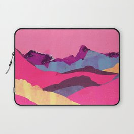 Candy Mountain Laptop Sleeve
