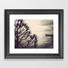 Rio Framed Art Print