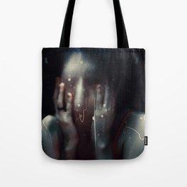 Premonition Tote Bag