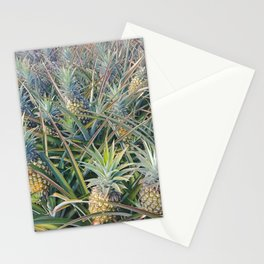 Maui gold Stationery Cards