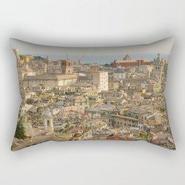 Cities 1 Rectangular Pillow
