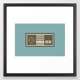 Retrospective  Framed Art Print