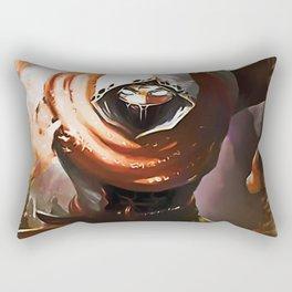 League of Legends MALHAZAR Rectangular Pillow